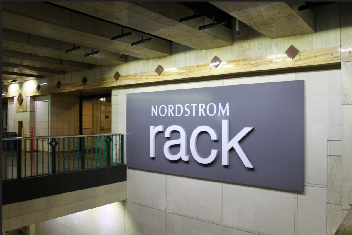 Nordstrom Rack to open at The Outlet Collection at Riverwalk in fall 2016_lowres