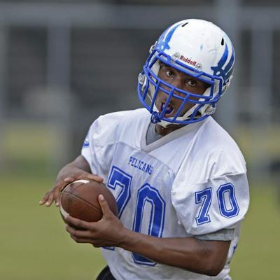 New coaches — Marc Brown at Brusly and Nick Mitchell at Port Allen — have strong résumés to tap into _lowres