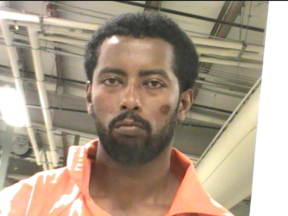 Man arrested for attempted murder after Treme street dispute _lowres