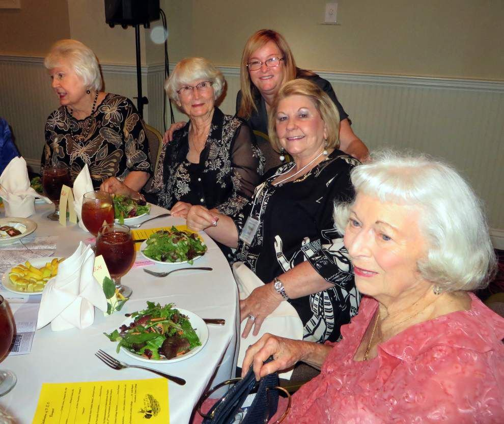 P.E.O. Sisterhood holds 68th annual convention _lowres