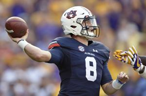 Rabalais: Experienced quarterbacks abound across the SEC, except for a couple of places (like LSU)