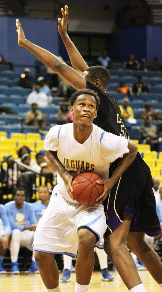 Southern men's basketball: Top five storylines _lowres
