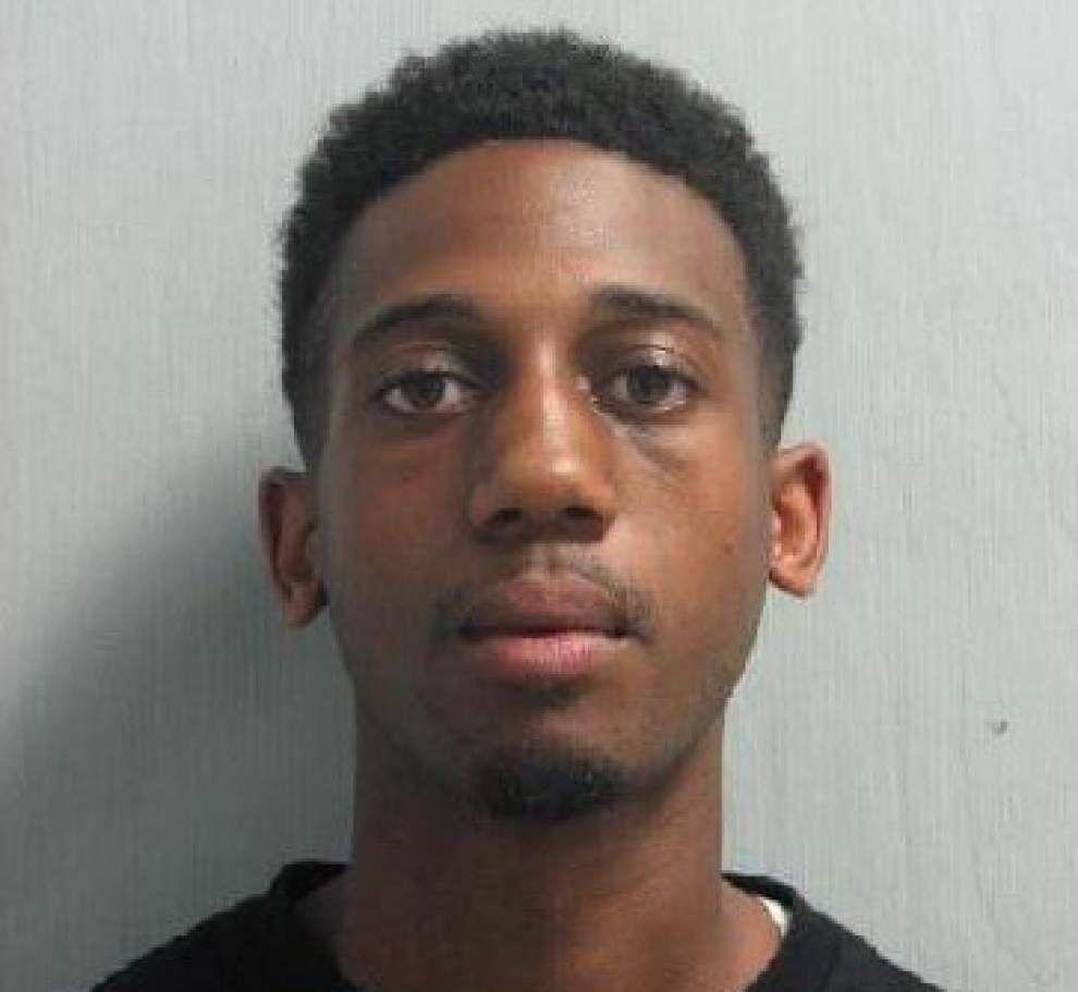 Authorities arrest Baton Rouge man in Ascension Parish burglary _lowres