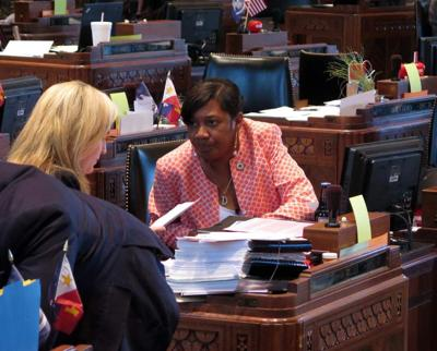 'Ban the Box' bill to ease job searches for felons advances to full Louisiana Senate _lowres