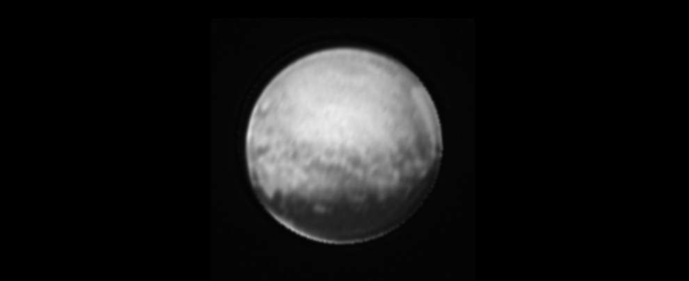 Photos: NASA releases first clear photos of Pluto _lowres