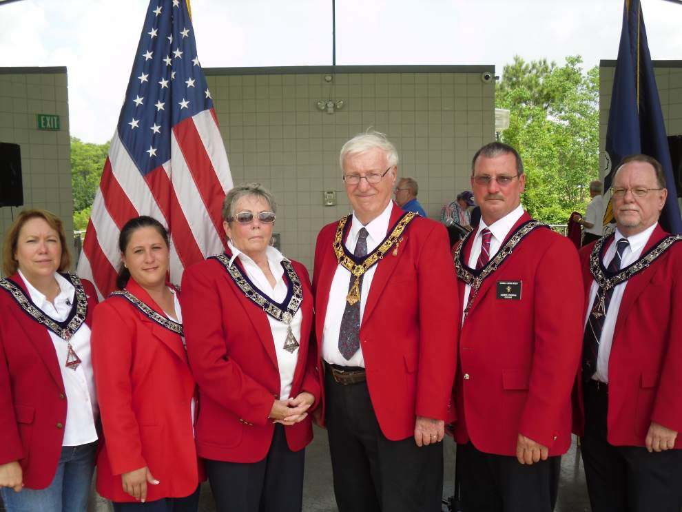 Slidell Elks Lodge brings Flag Day to public _lowres