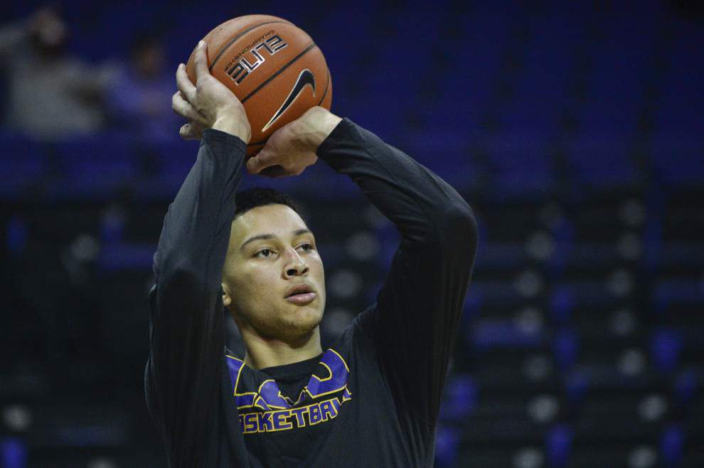 NBA draft: Why LSU's Ben Simmons is poised to become the top pick _lowres