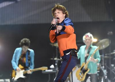 Rolling Stones to play Jazz Fest May 2: $185 tickets go on