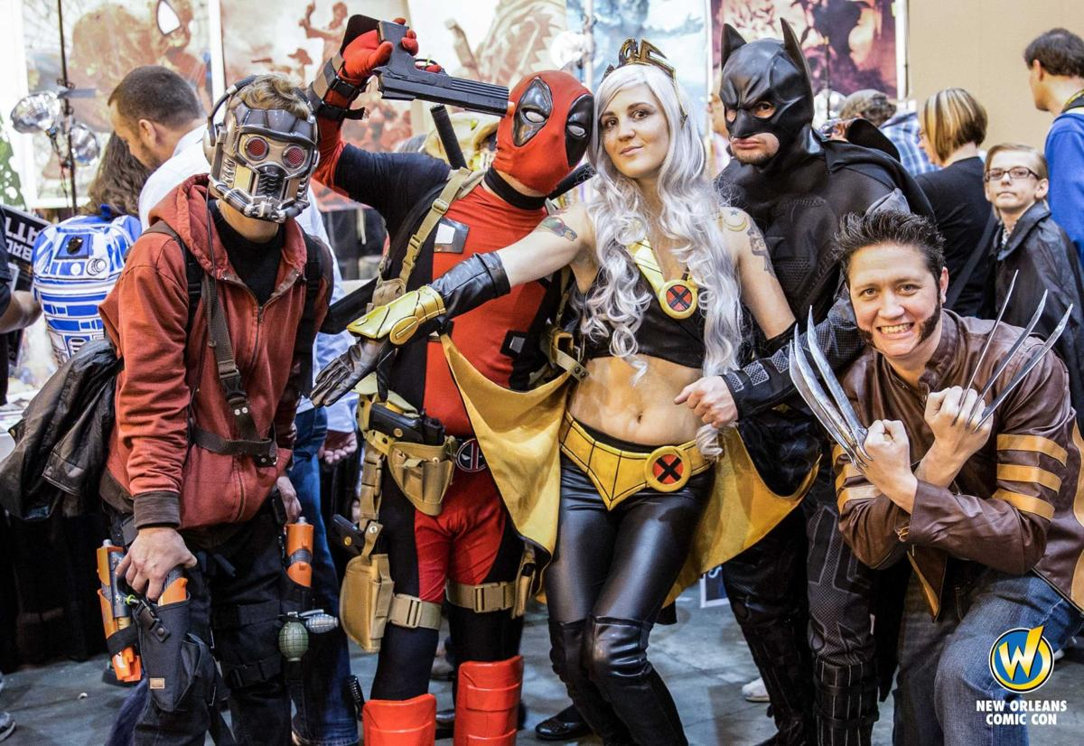 Pop Culture And The Wizarding World Of Comic Con Events Coverage