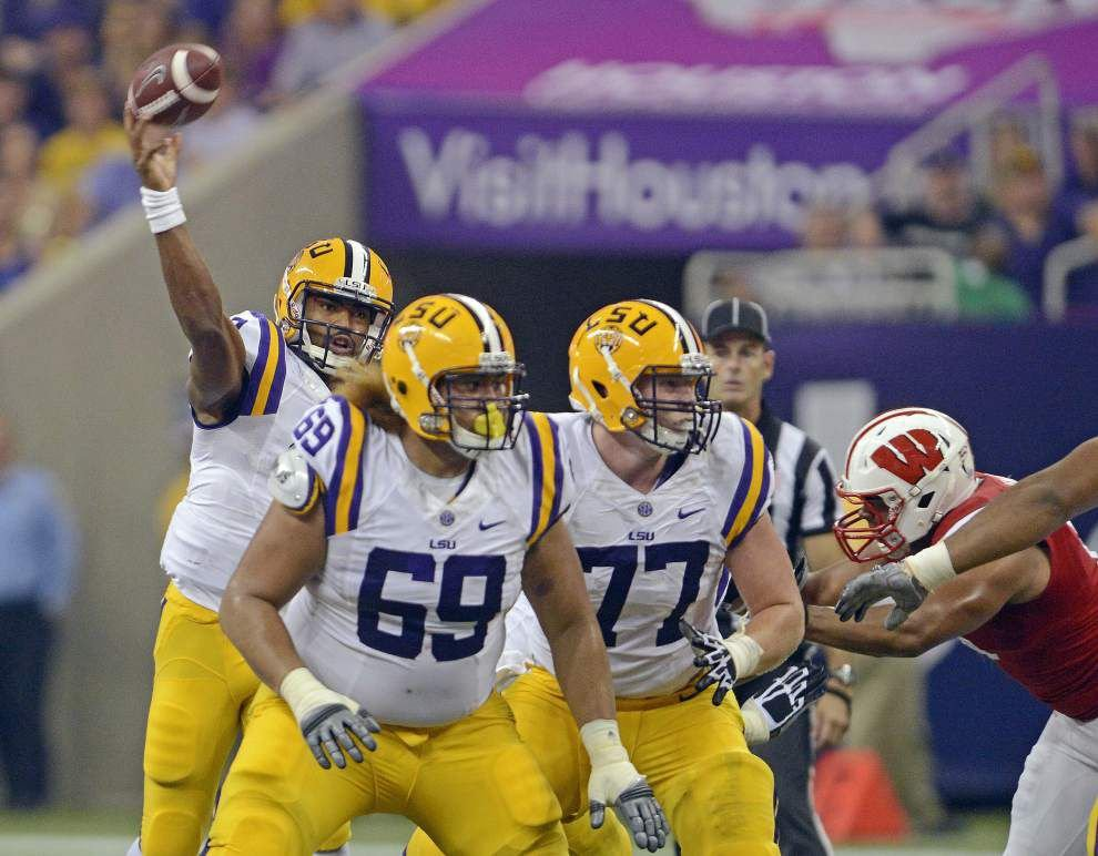 Joe Alleva: When LSU tries to schedule big-name non-conference home games, this big percentage of schools immediately says 'no' _lowres