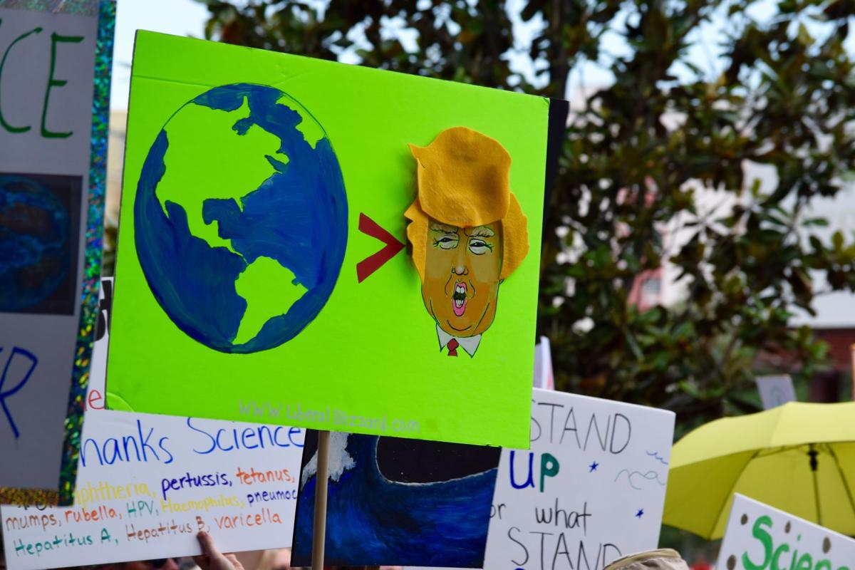 Louisiana officials react to Trump's withdrawal from climate agreement_lowres
