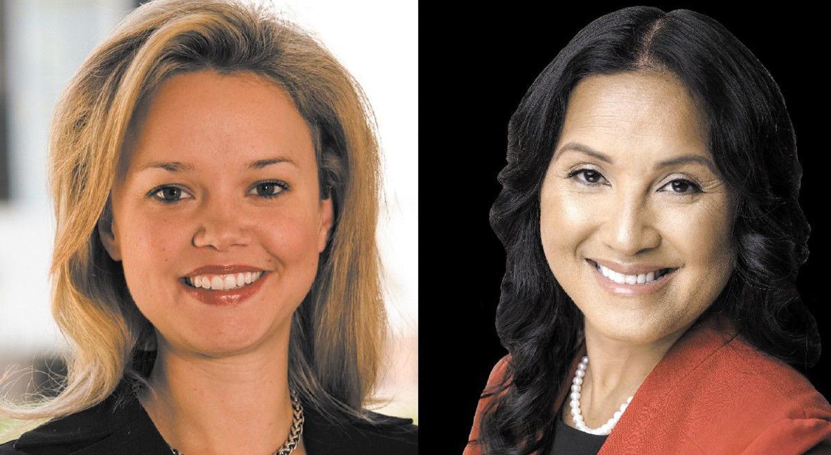 Clancy DuBos: Da Winnas and Da Loozas of 2017 elections_lowres