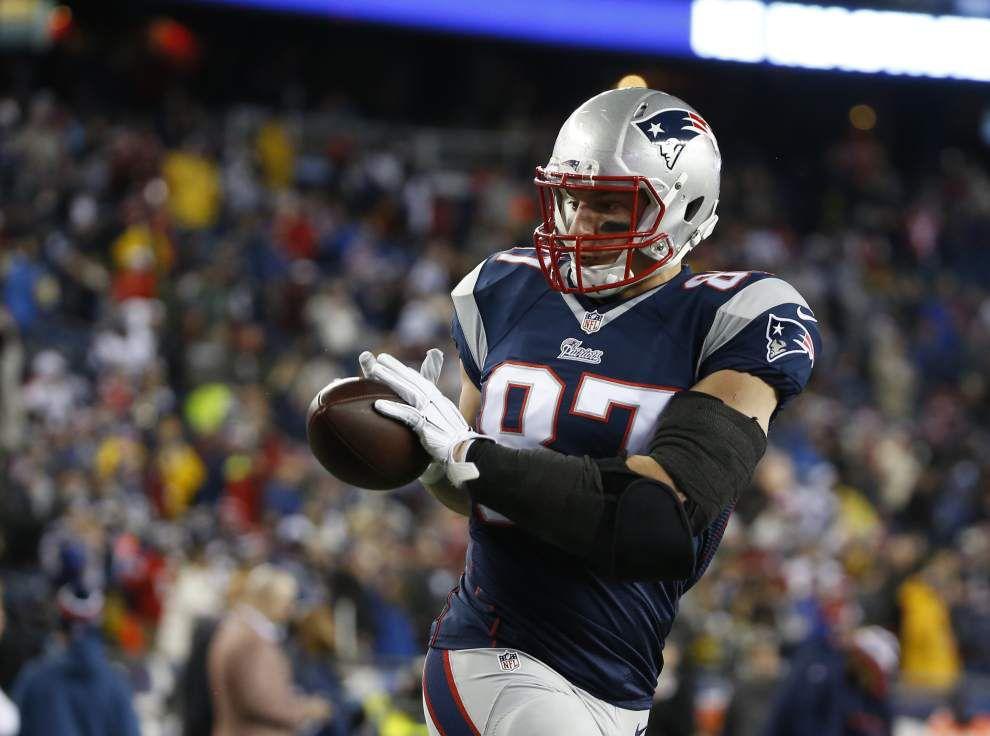 Super Bowl XLIX gameday: Seahawks vs. Patriots _lowres