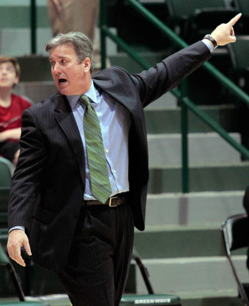 Walker: After another losing season at Tulane, is coach Ed Conroy on way out? _lowres