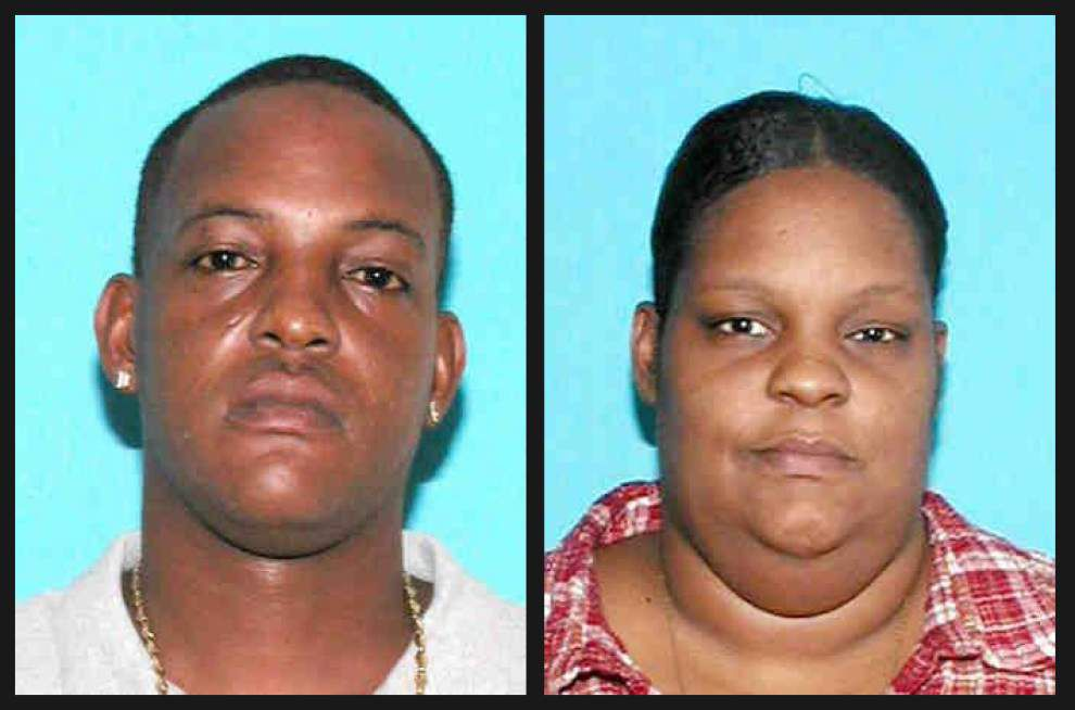 Sister, brother shot dead outside New Roads nightclub identified; arrest warrant issued for suspect _lowres