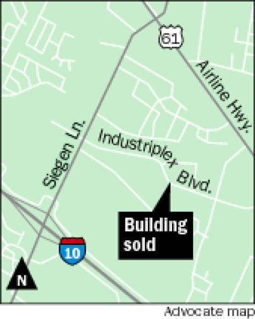 Louisiana Housing Corp. buys building _lowres