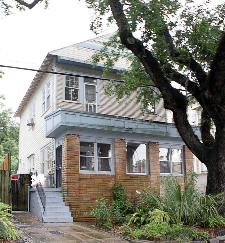 New Orleans property transfers, April 27 to April 30, 2015 _lowres