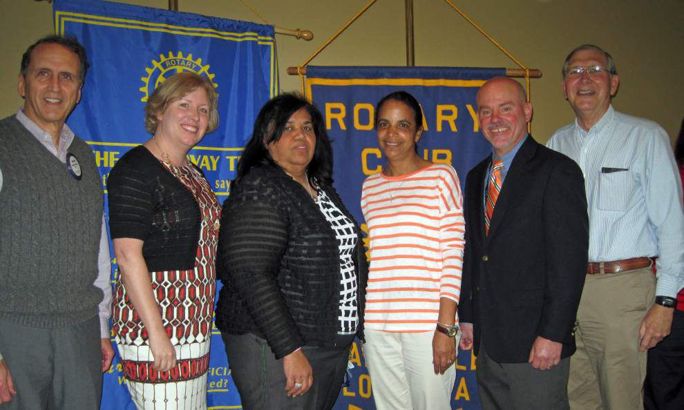 Chahta-Ima students take Rotary Reading Challenge _lowres
