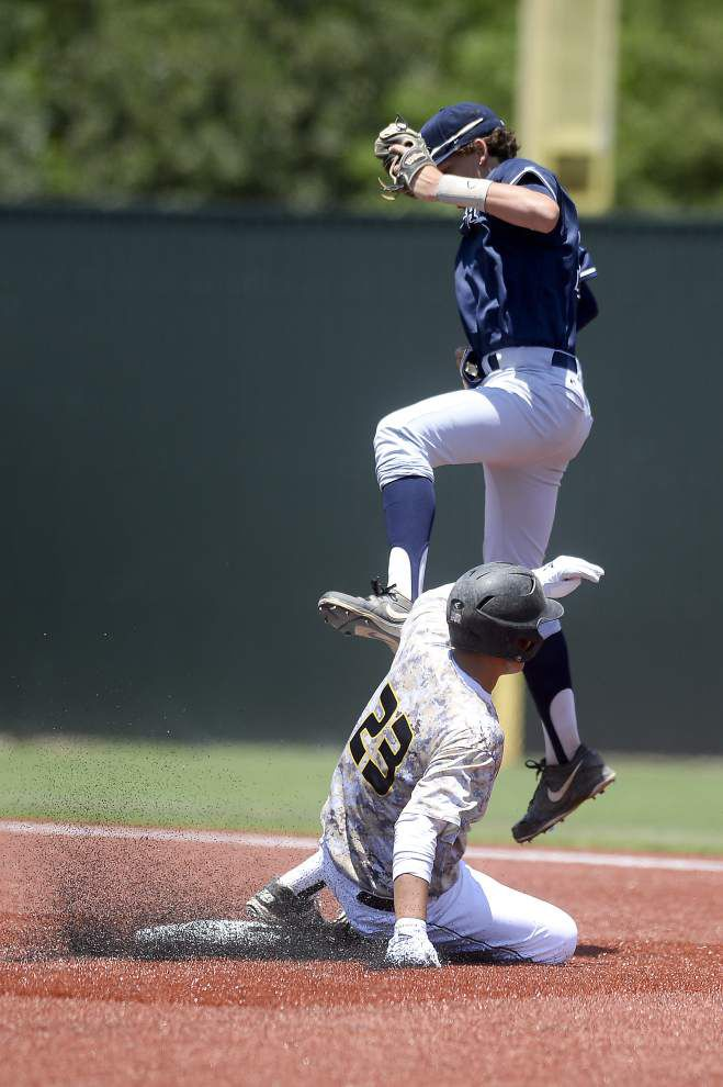 Kinder tops Riverside in Class 2A semifinals _lowres
