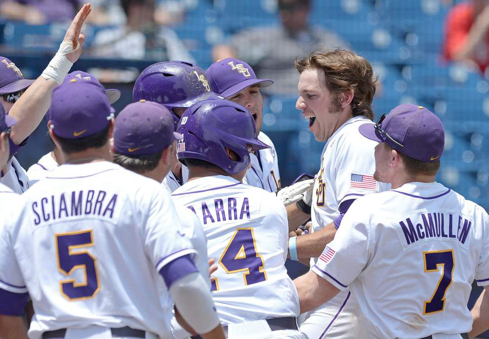Photos: LSU vs. Arkansas _lowres