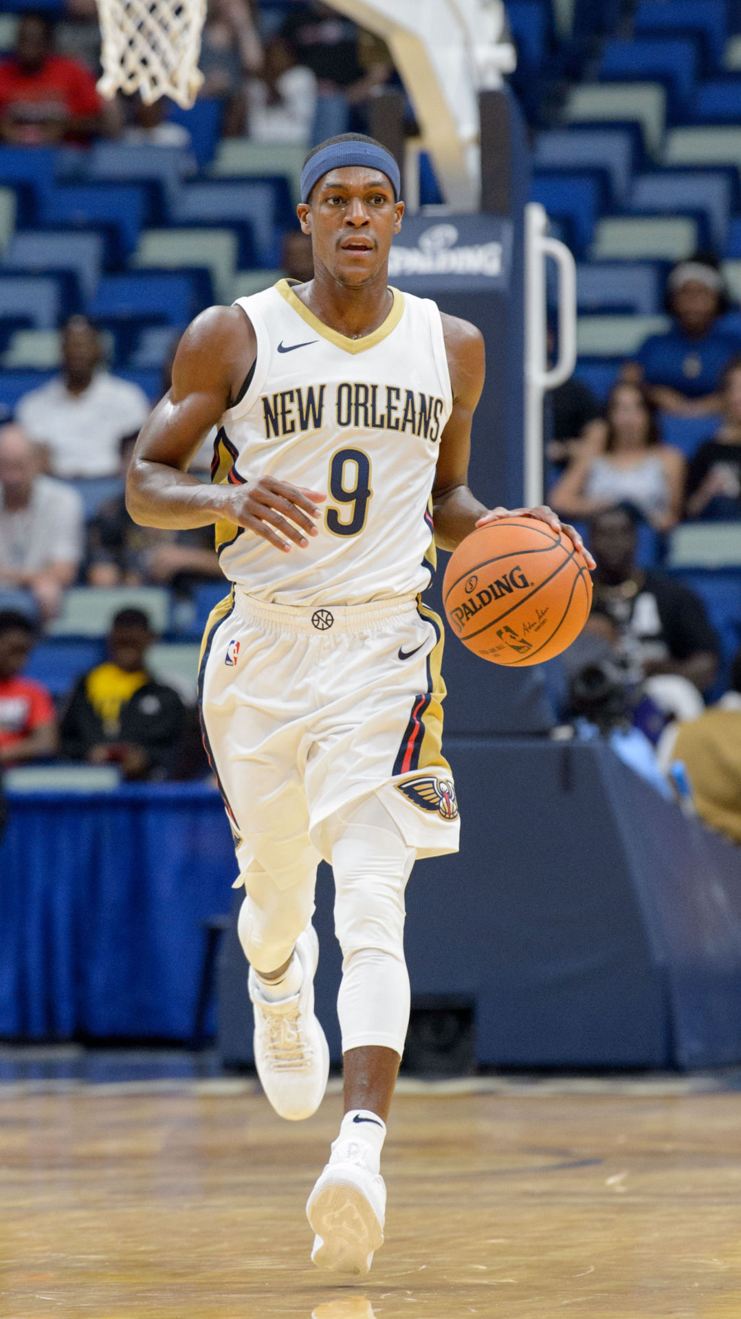 Pelicans start to plan for Rondo's return but want to be ...