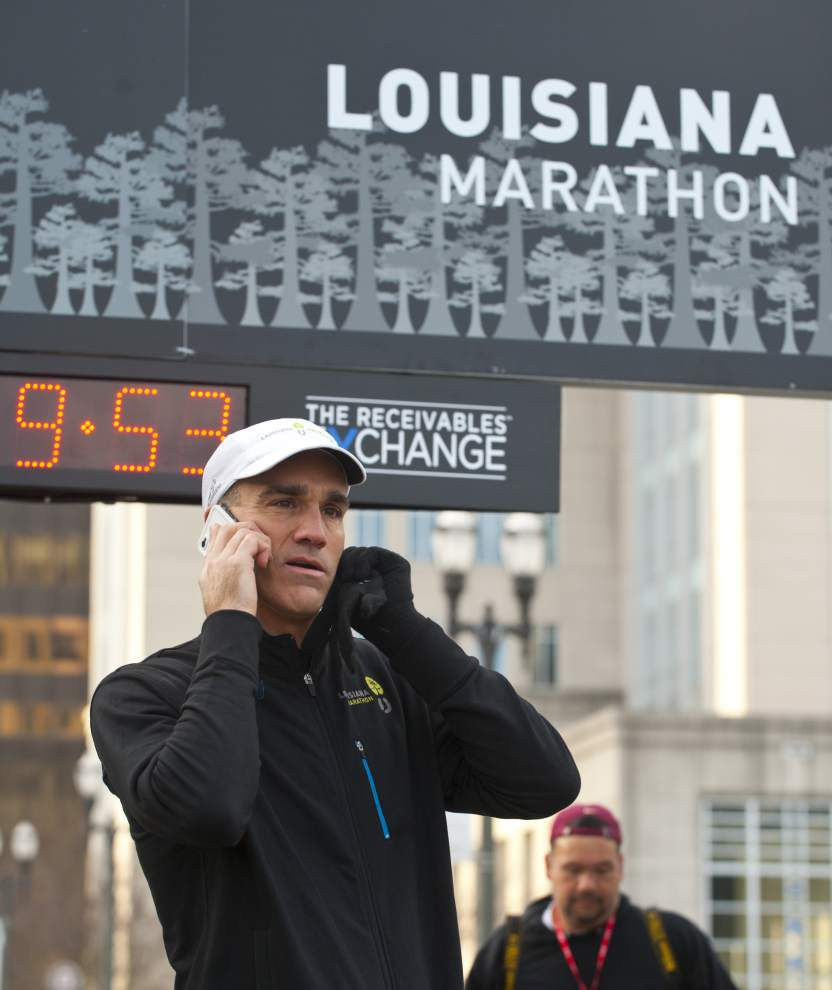 Locals win Advocate 5K races _lowres