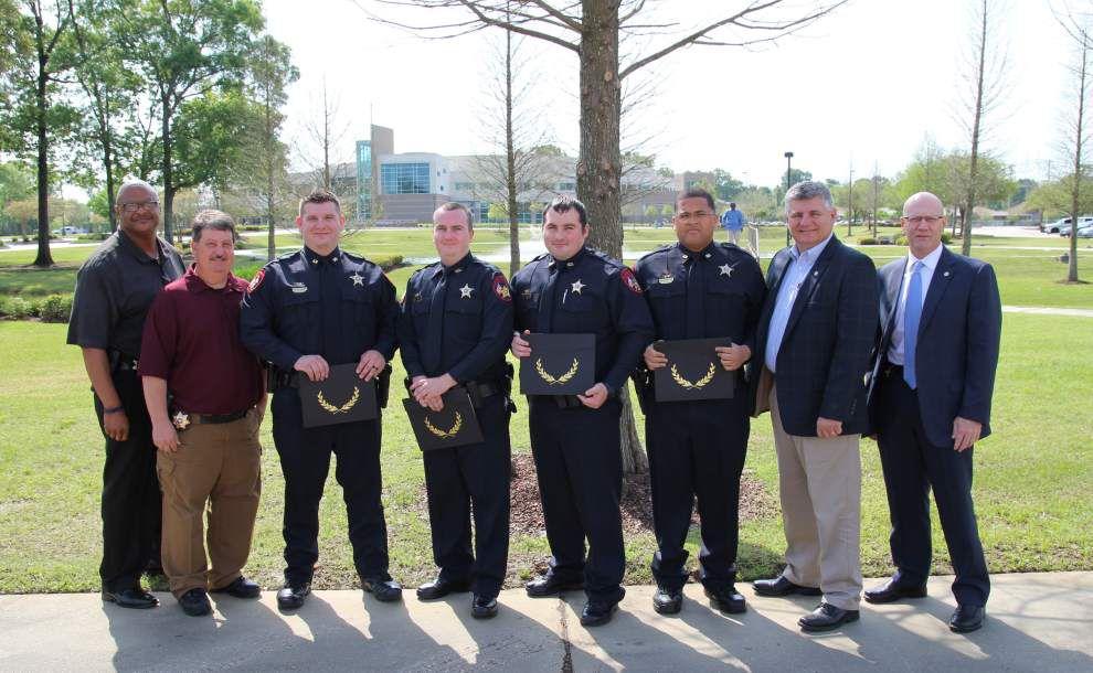Deputies graduate from academy _lowres