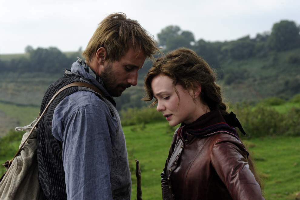 Review: 'Far From the Madding Crowd' is masterpiece cinema _lowres