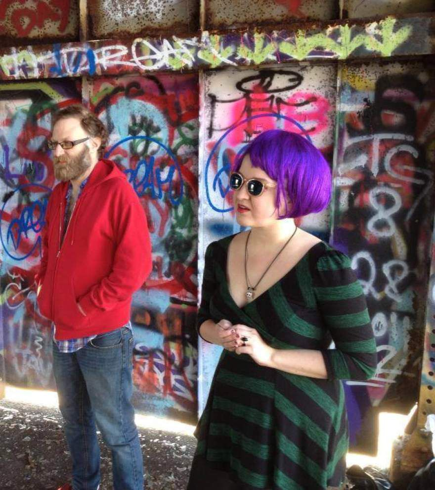 Private Parts: B.R. duo, Psychic Privates, talks upcoming release _lowres