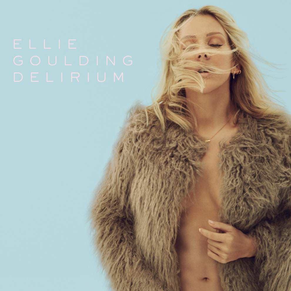 Album Reviews: Ellie Goulding, Tim McGraw _lowres