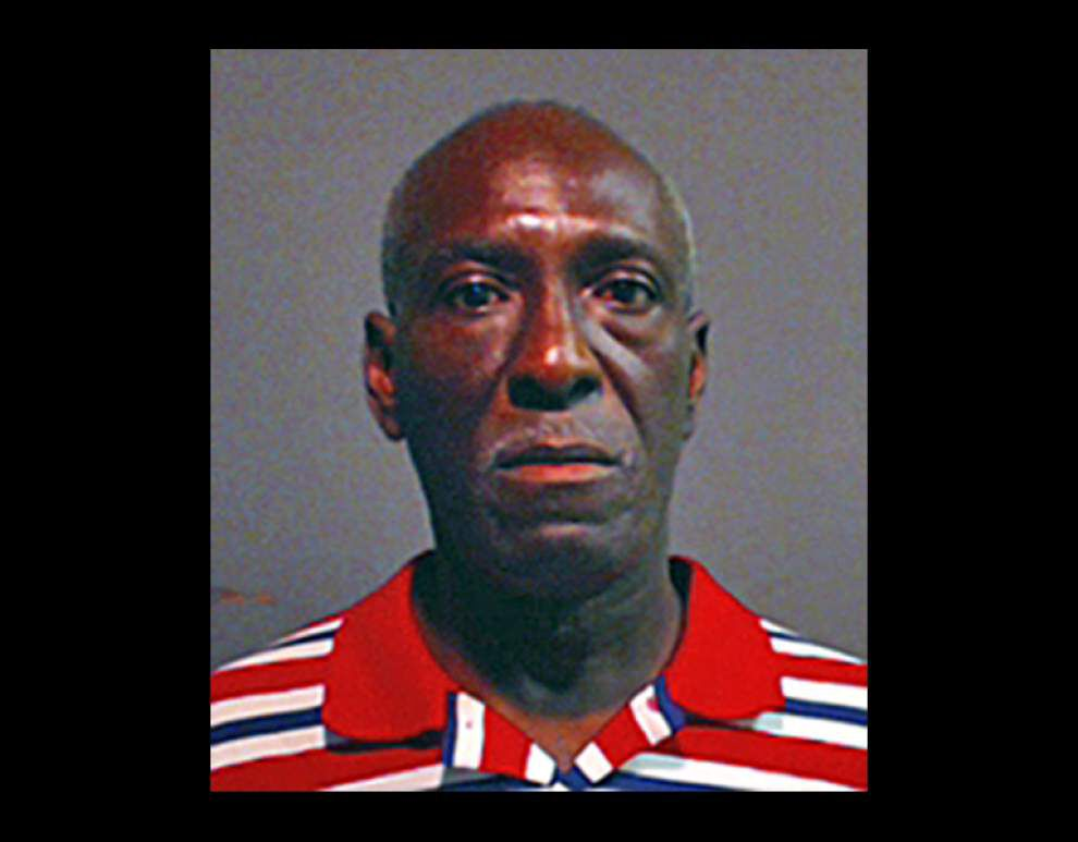 Man recently released from federal prison arrested in the 1992 beating death of Baton Rouge man _lowres