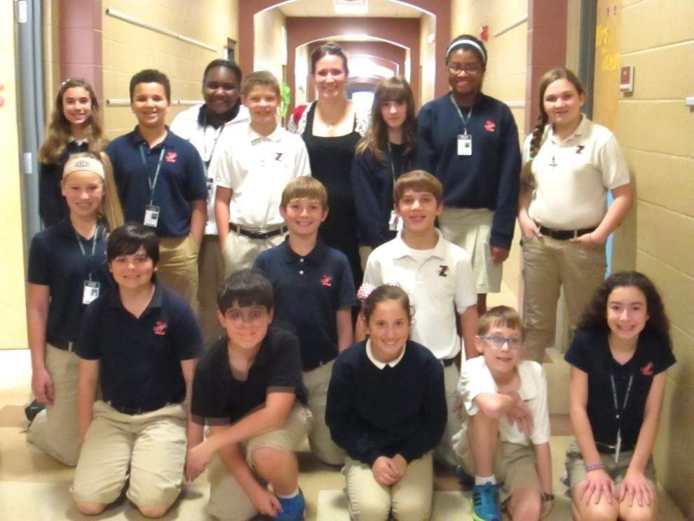 Northwestern, Copper Mill students excel at competition _lowres