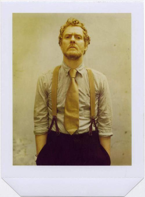 Oscar-winning Irish musician, actor Glen Hansard to play Civic _lowres
