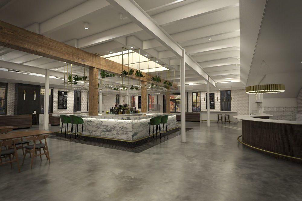 Warehouse District's Auction House Market announces first vendors_lowres