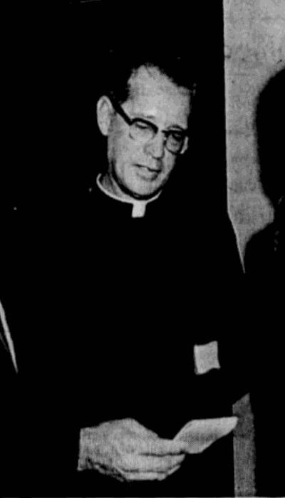 John Franklin photo