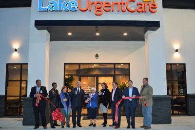 Lake Urgent Care Walker Ribbon Cutting.JPG