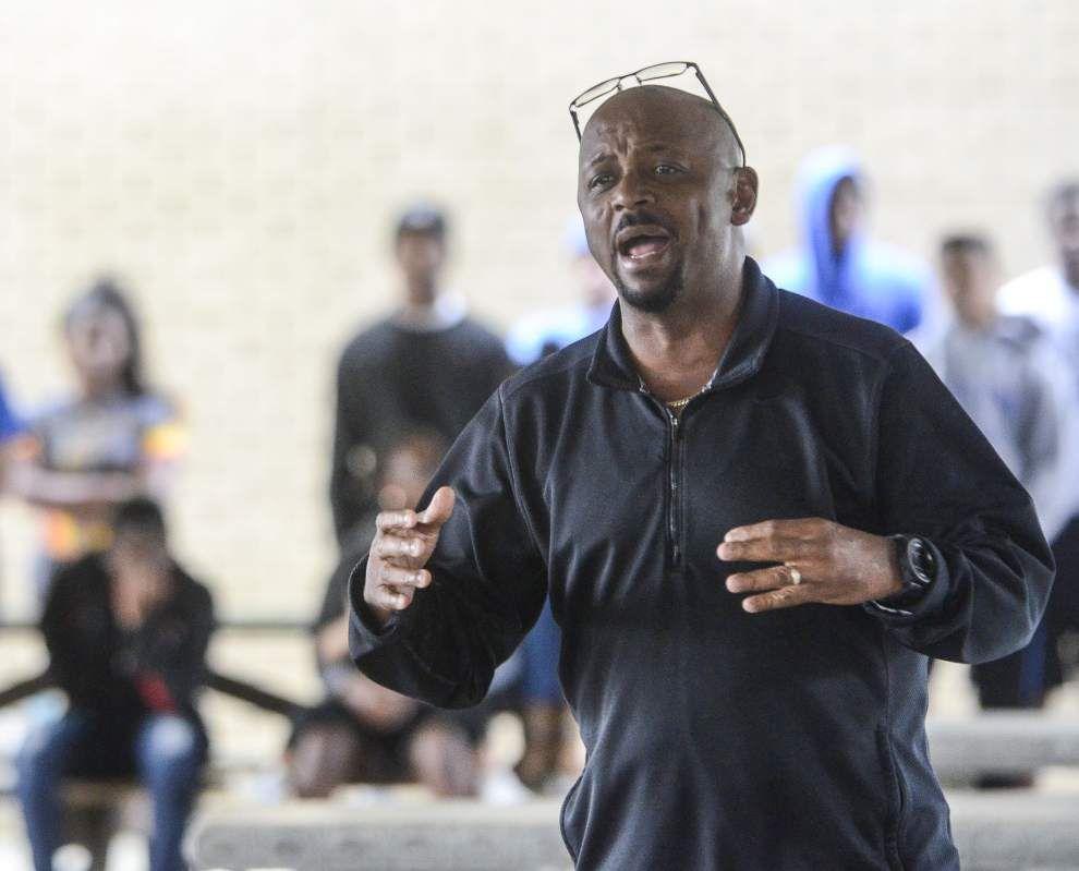 West St. John community mourns death of coach slain outside Baton Rouge nightclub _lowres