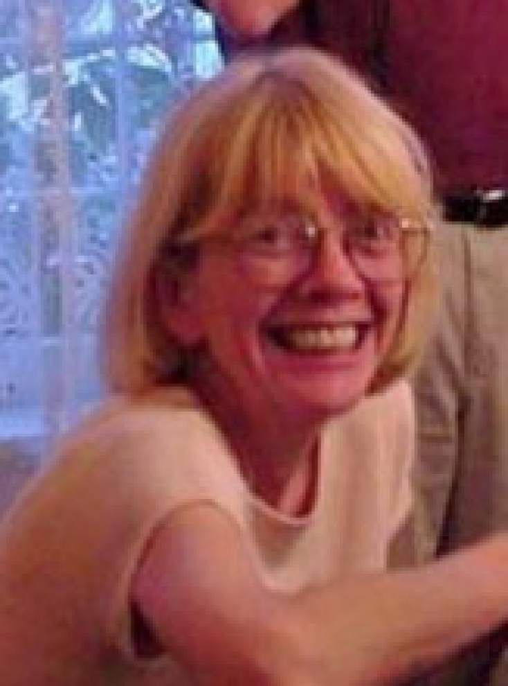 Judy Watts, founding director of Agenda for Children, dies at 72 _lowres
