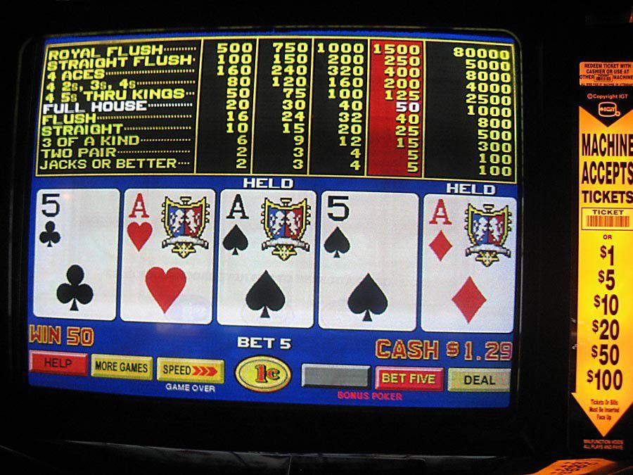 Trikovi u texas holdem pokeru