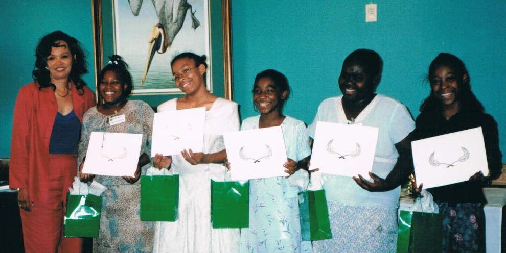 BR chapter of The Links Inc. has aided the African-American community since 1964 _lowres
