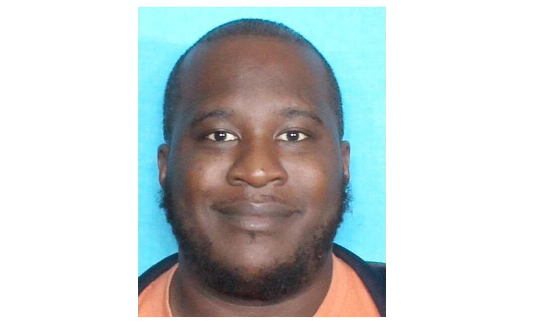 Walter Allbritton III, 41, from Ponchatoula