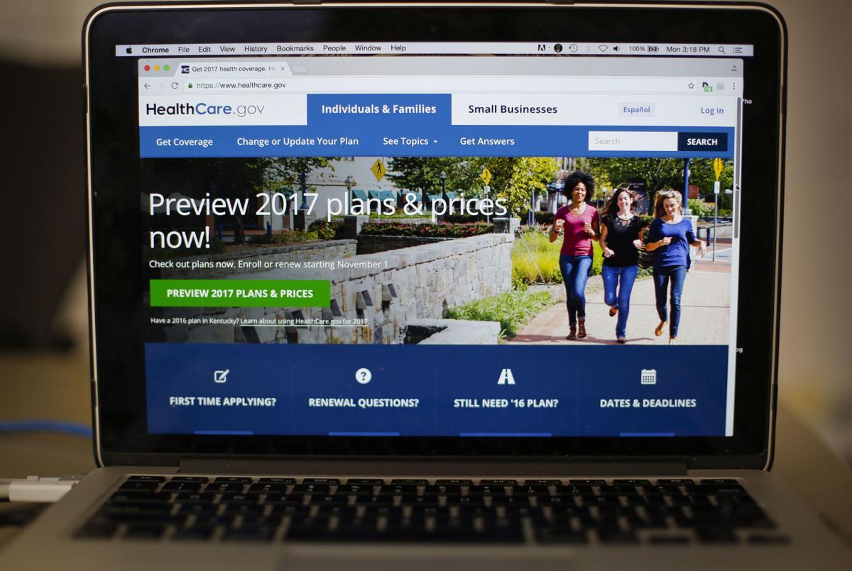 Trump Health Overhaul