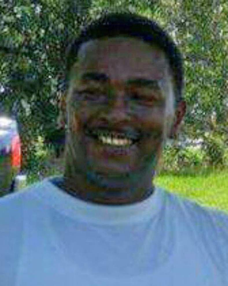 Man, 39, slain in same Scotlandville neighborhood where brother was gunned down in 2008, had just been to son's football game _lowres