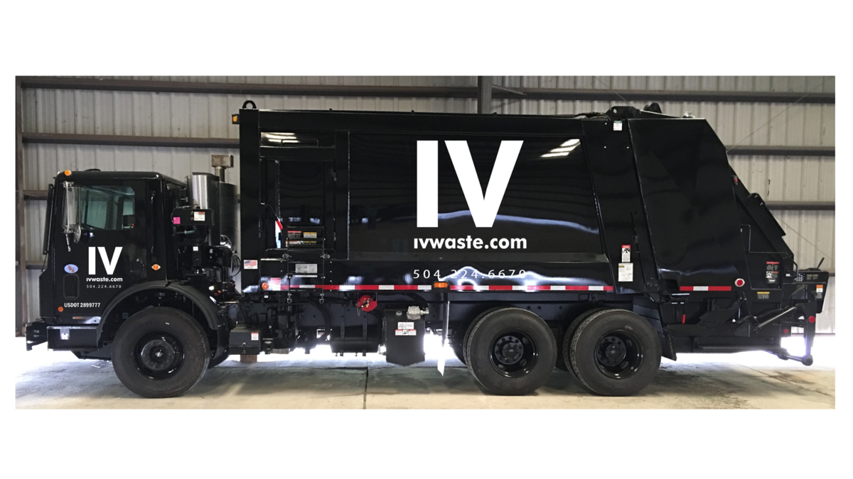 IV Waste LLC to offer commercial garbage collection services beginning in August