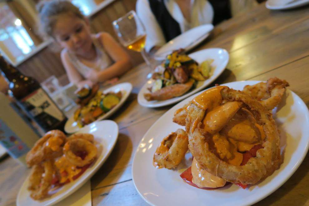 Pop-ups on the Point: new pop-up restaurant brings diverse flavors to Algiers Point _lowres
