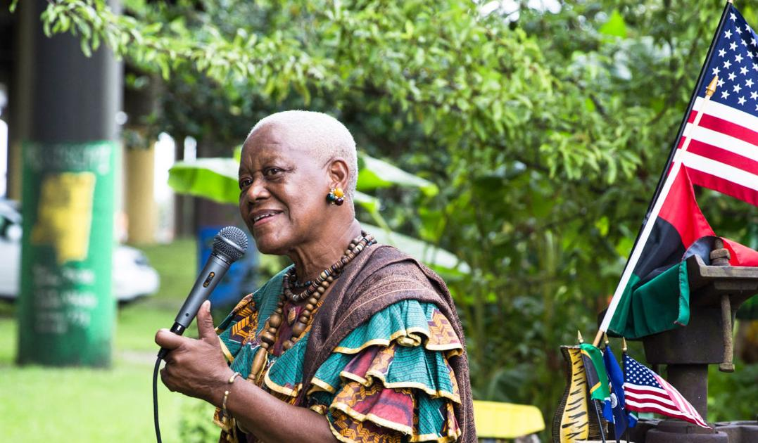 Autopsy: Sadie Roberts-Joseph, founder Baton Rouge African American history museum, suffocated