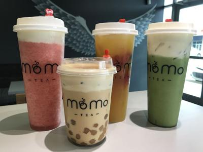 MoMo Tea 5. CONTRIBUTED PHOTO BY KYLE PEVETO.JPG