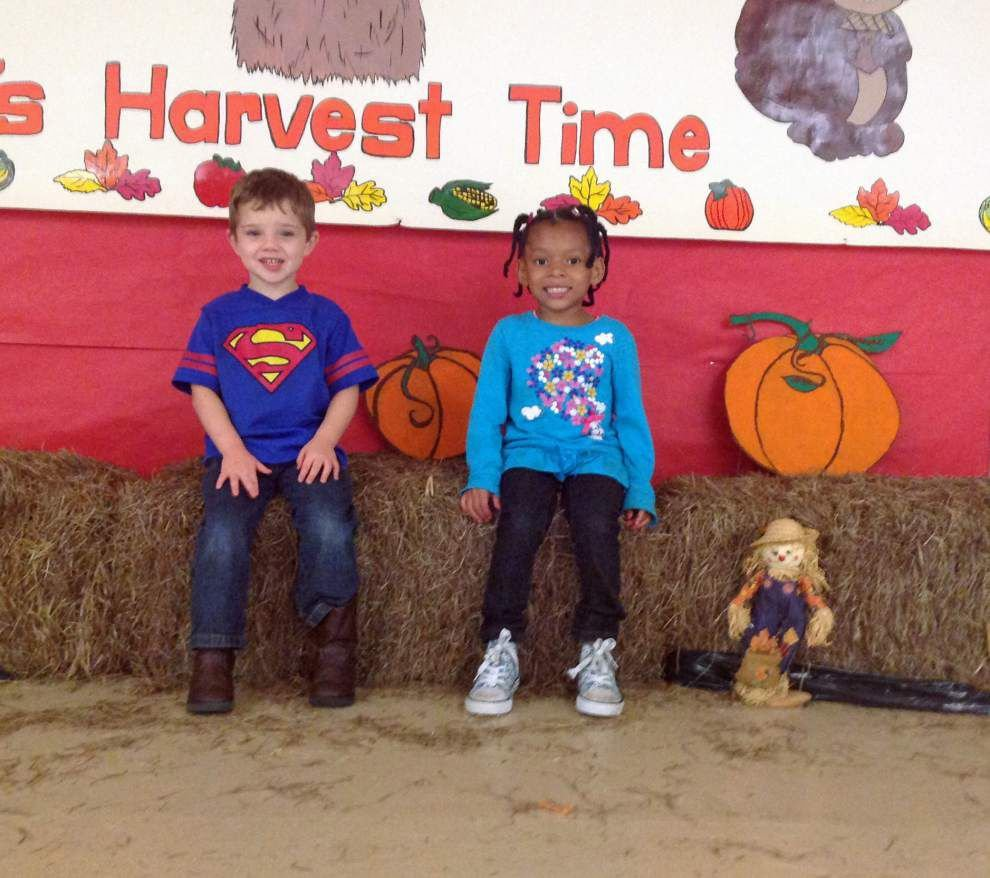 Head Start recognizes October students _lowres