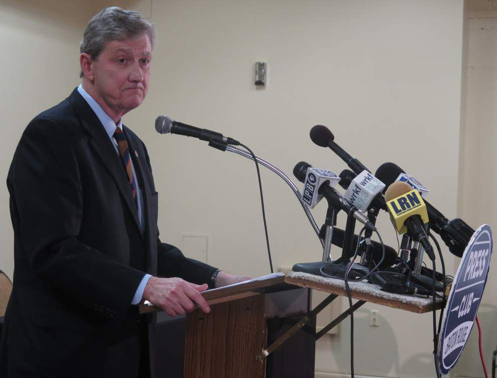 Louisiana to refinance debt for $82M for this year's budget _lowres