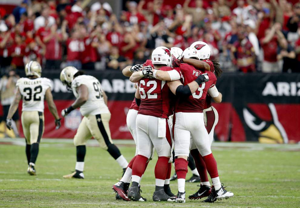 Rabalais: These Saints weren't great in Week 1, but not all gray skies over New Orleans _lowres